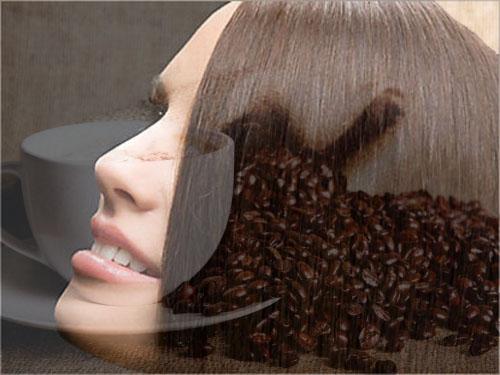 Що кофеїн запобігає випаданню волосся